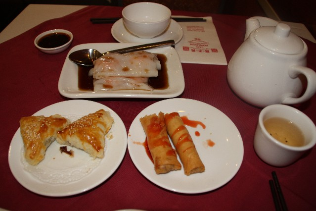 Cafe Kowloon Chinese Restaurant Yum Cha