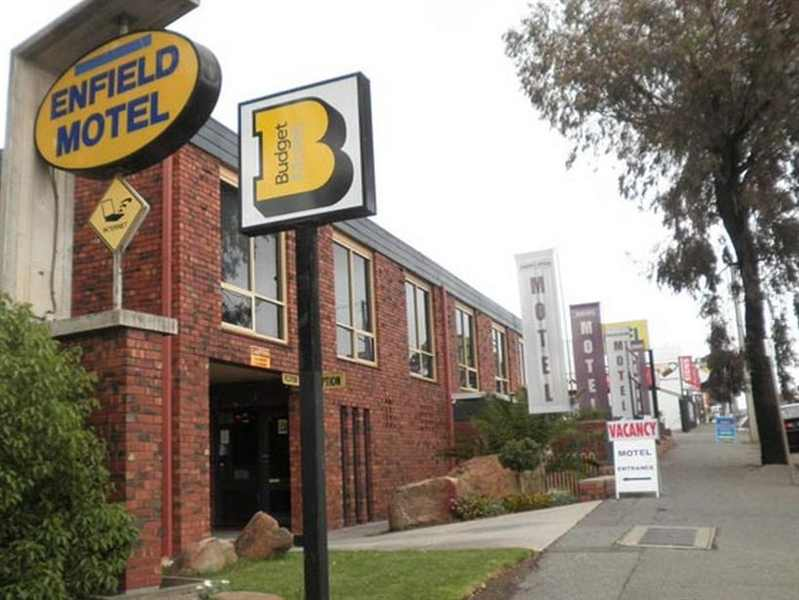 Enfield Motel North Adelaide