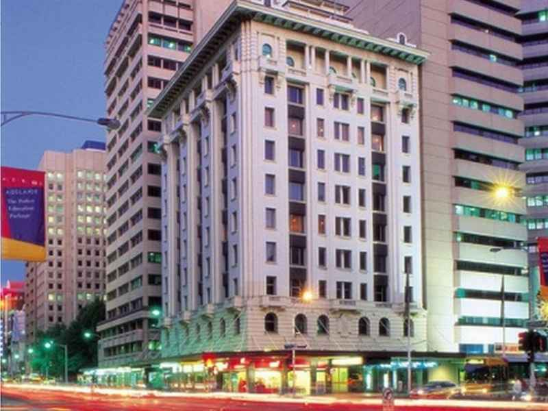Quest On King William Hotel Adelaide CBD