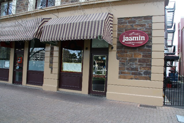 Jamine Indian Restaurant Adelaide