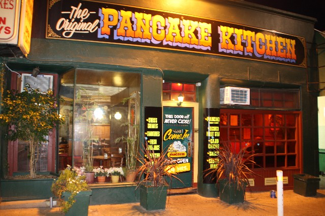 The Original Pancake Kitchen Adelaide