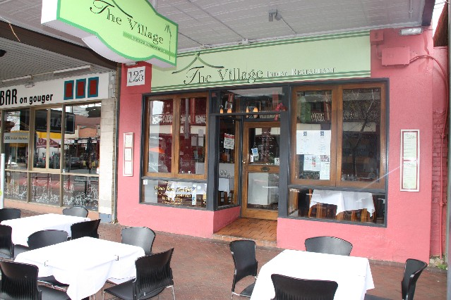 The Village Indian Restaurant Adelaide