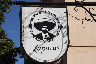 Zapata's Mexican Restaurant North Adelaide